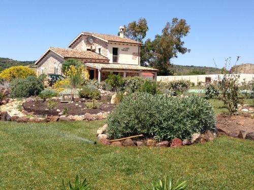 Villa in Campagna con Piscina Privata
