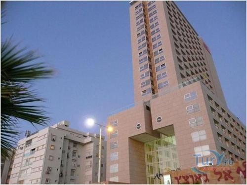 Ezore Yam Apartments - Ben Gurion 99
