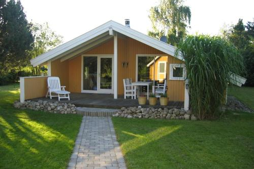 Holiday home Birkemose E- 417