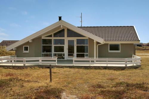 Holiday home Bjerregårdsvej F- 506