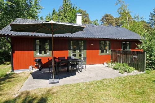 Holiday home Dueodde D- 872