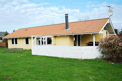 Holiday home Pøt E- 3569