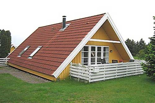 Holiday home Vildandvej C- 5207