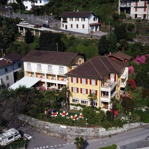 普里馬維拉酒店