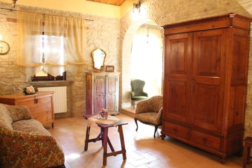 B&B Casa Vacanza La Meridiana