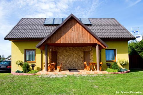 Domki Ania