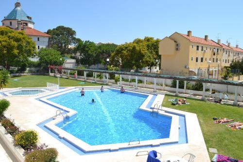 Algardia Marina Parque by Garvetur