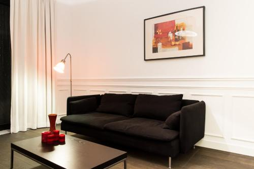 Merode Apartments Brussels