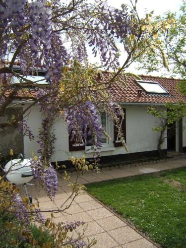 Holiday home Les Rosiers