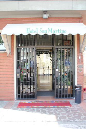 Nuovo hotel san martino casalecchio di reno prezzi for Hotel casalecchio di reno vicino unipol arena