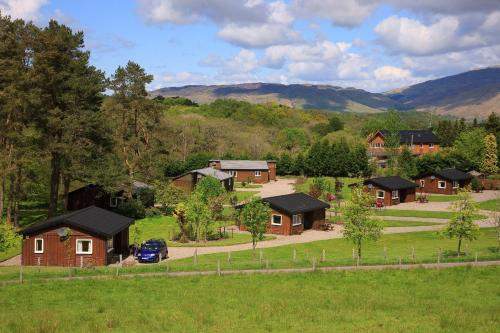Airdeny Chalets