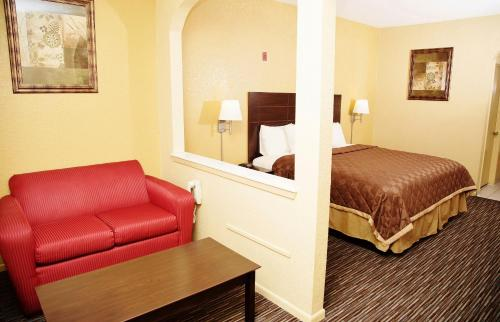 Winchester Inn and Suites Humble/IAH/North Houston