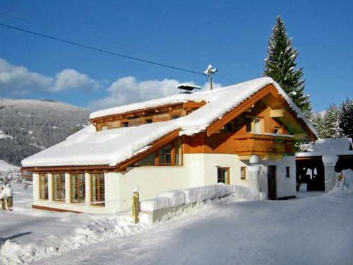 Ferienhaus Altenmarktblick