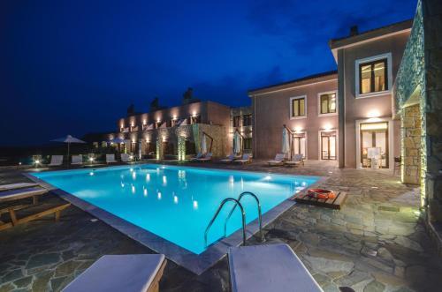Hotel Perivoli