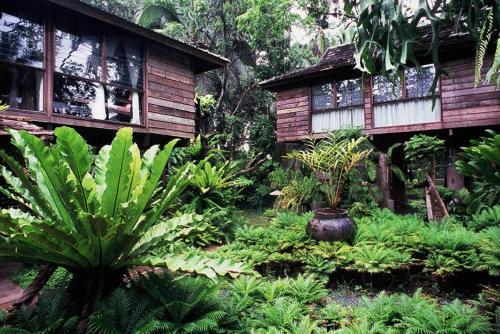 Fern Paradise Resort