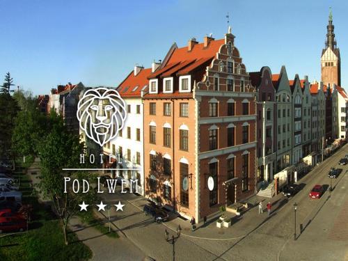 Hotel Pod Lwem