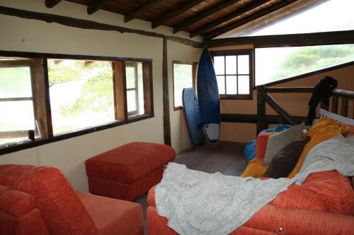 Casa Praia de Castelhanos Ilhabela