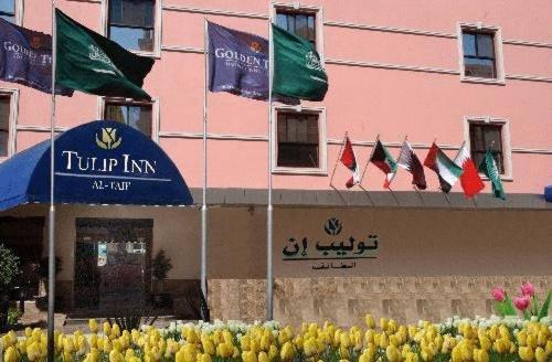 Tulip Inn Al Taif