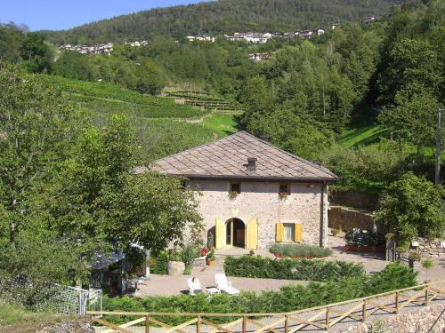 Villa Lo Scalco