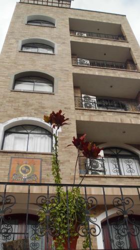 Suites House Centenario