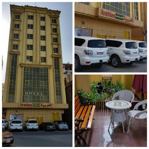 Arabian Hotel Apartments