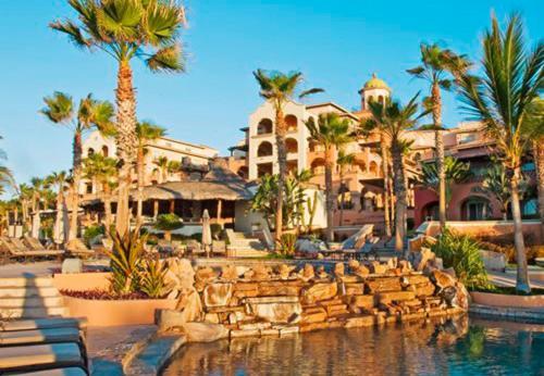 Suites at Hacienda Del Mar Vacation Club