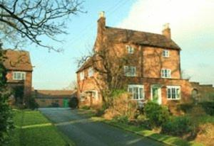 Ingon Bank Farm Bed And Breakfast