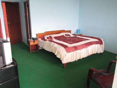 Kalawati Retreat Eco Village Resort