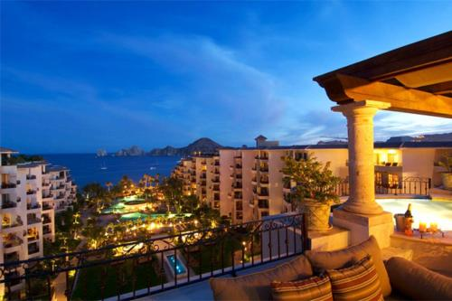 Suites at Cabo Villas Beach Resort and Spa