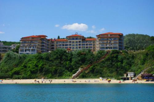 Byala Beach Resort - All Inclusive