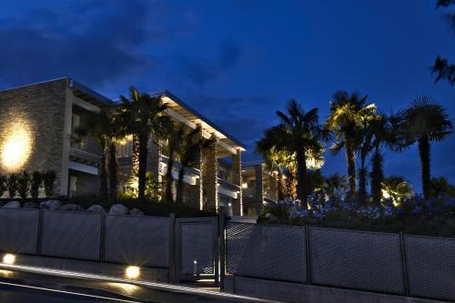 La Giolosa Wellness Resort