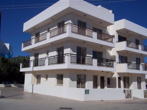 Blair Apartment