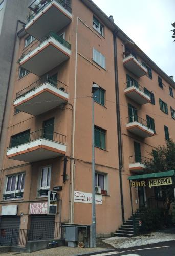 Hotel Nuovo Metropol