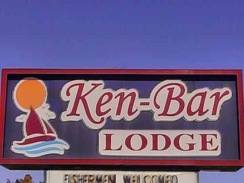 Ken Bar Lodge