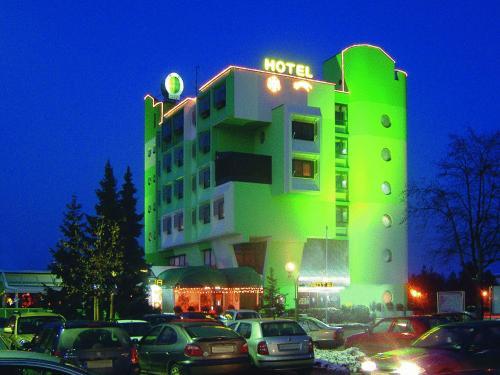Hotel, Casino & Night Club Žalec