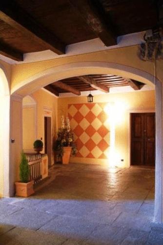 Hotel Casa Arizzoli