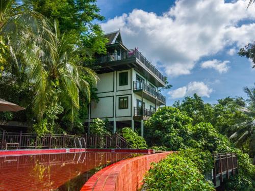 Sonthaya Villa Baan Taling Ngam