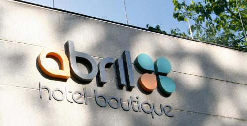 Abril Hotel Boutique