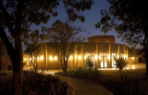 Legend Golf & Safari Resort