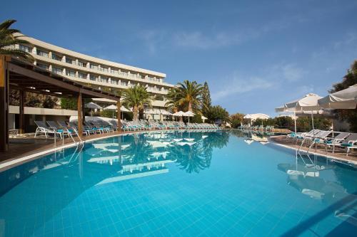 Agapi Beach All Inclusive Hotel