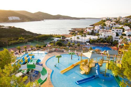 Carema Club Resort