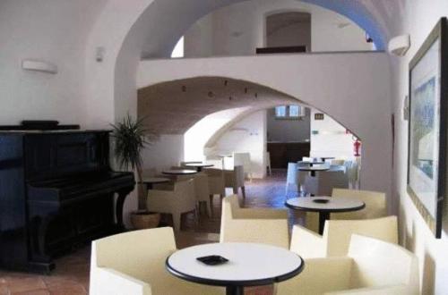 Hotel Le Monacelle