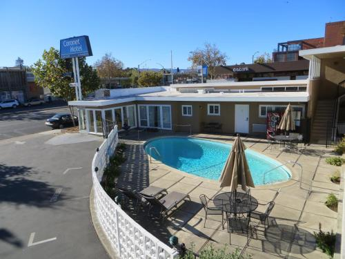 Palo Alto Motels Cheap Motels In Palo Alto