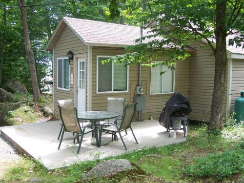Holiday Bay Cottage Rentals
