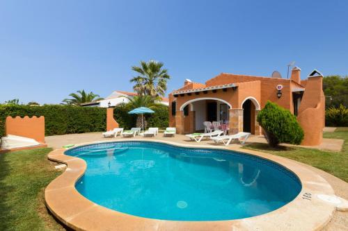 Villa Rotxa