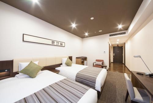 photo of 金澤麥思特帕米爾酒店(HOTEL MYSTAYS PREMIER Kanazawa) | 日本石川縣(Ishikawa, Japan)