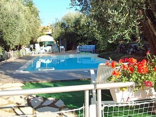 Villa in Grasse I