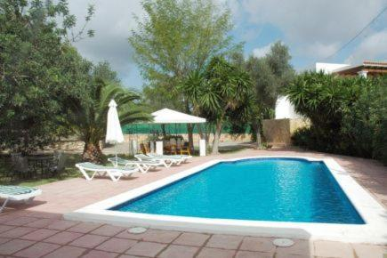 Villa in Santa Eulalia Del Rio XV