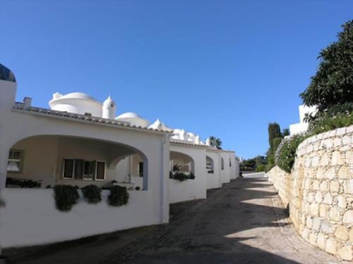 Villa in Carvoeiro Algarve III