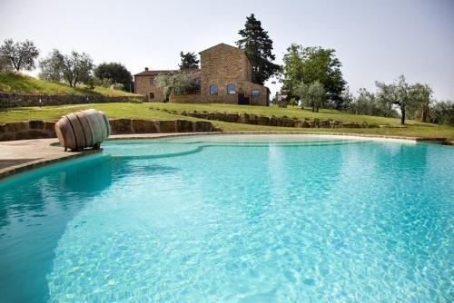 Villa in Poggibonsi IV